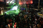 night clubs bars