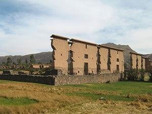 complejo inca