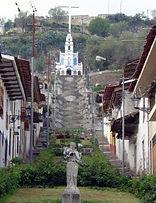 cajamarca hill