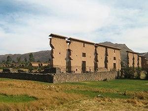 complexe inca