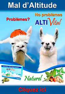 produit naturel mal altitude transports