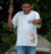 amazonie peruvienne