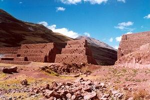 porte d'entree a cuzco