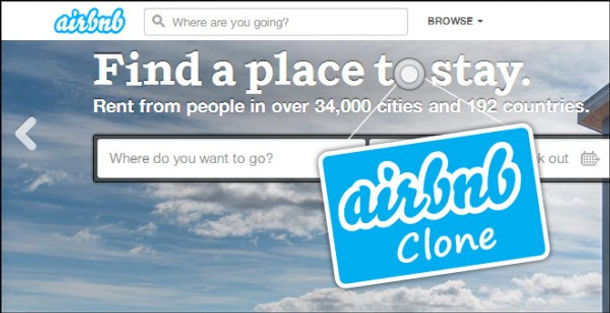 Cloning Airbnb: Does it really work?
