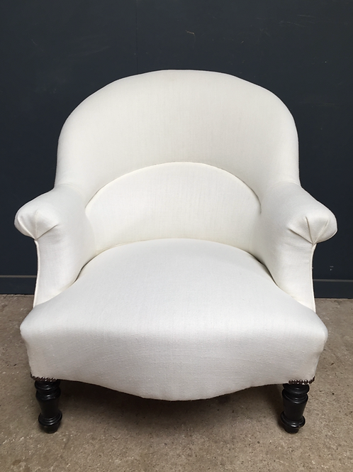 19th Century French Armchair