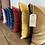 Thumbnail: Velvet scatter cushions