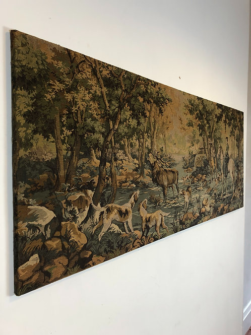 Large wall hung Tapestry