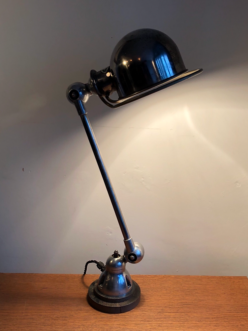 Jieldé industrial lamp