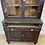 Thumbnail: SMALL WELSH GLASS FRONTED DRESSER