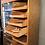 Thumbnail: Vintage haberdashery cabinet