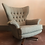Thumbnail: Vintage G-plan 6250 swivel Armchair