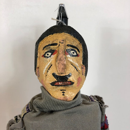 Early 20th century marionette / puppet