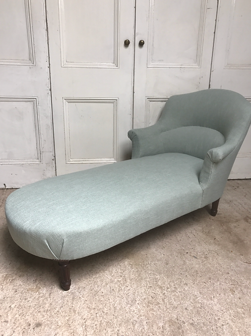 Antique French chairs lounge