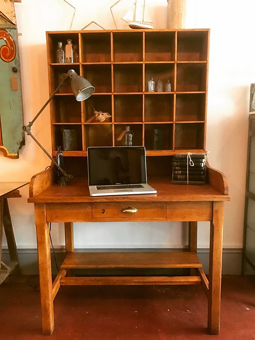 French Postmasters Desk