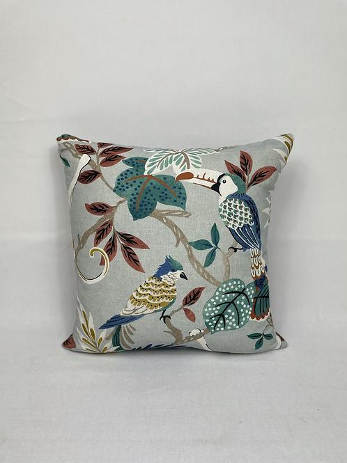 Jane Churchill 'Indira' scatter cushions