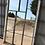 Thumbnail: Huge french window mirror