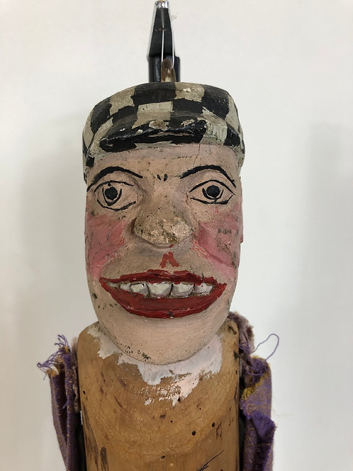 Early 20th century marionette