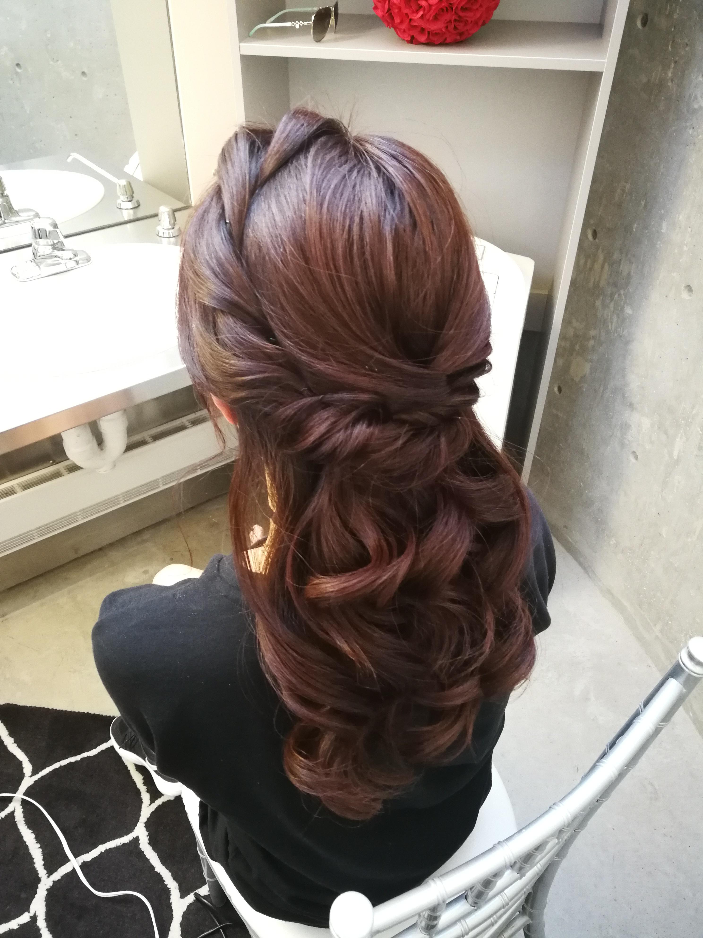 guest hair