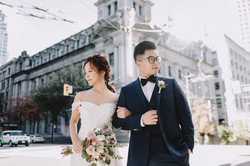 prewedding photo session