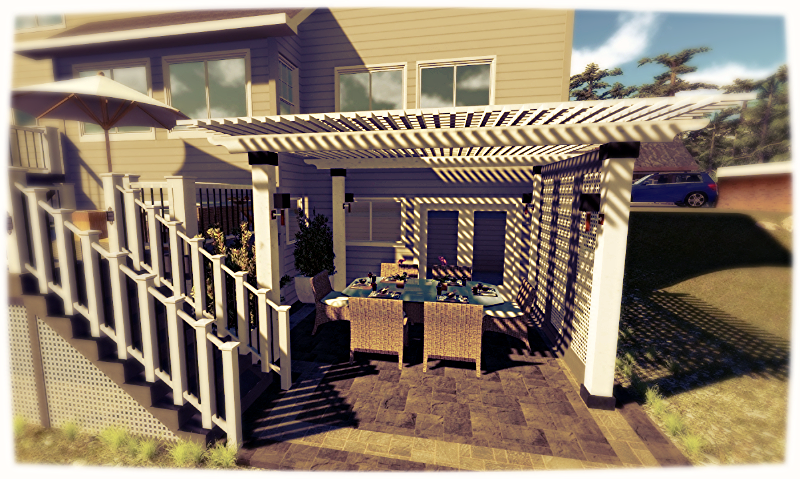 Landscape Design Halifax NS