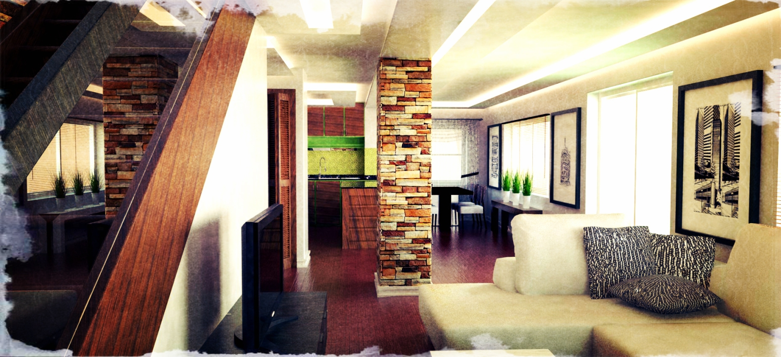 Architectural Visualization Halifax