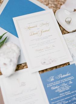 Cape Cod Oyster Wedding
