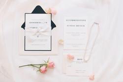 Classy Invitation Suite