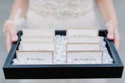 Place Setting Cards