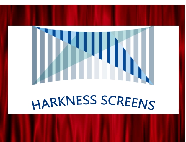 HARKNESS MATT PLUS SCREENS