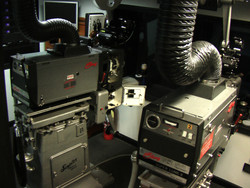 35mm PROJECTION