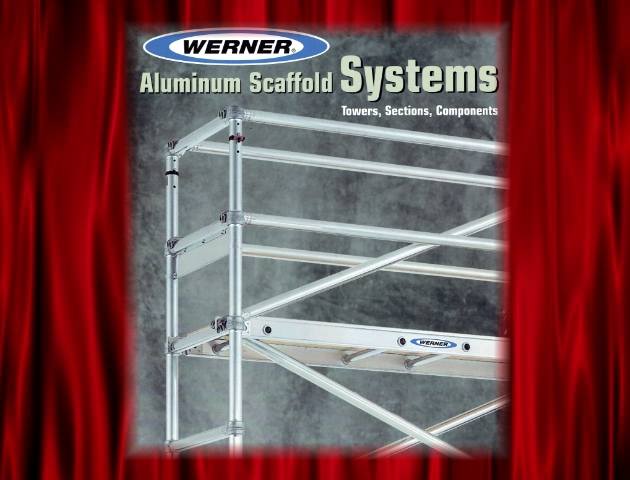 ALUMINUM SCAFFOLD SYSTEMS