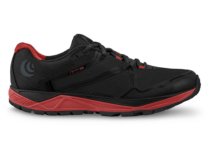 MT-3 - Black/Red
