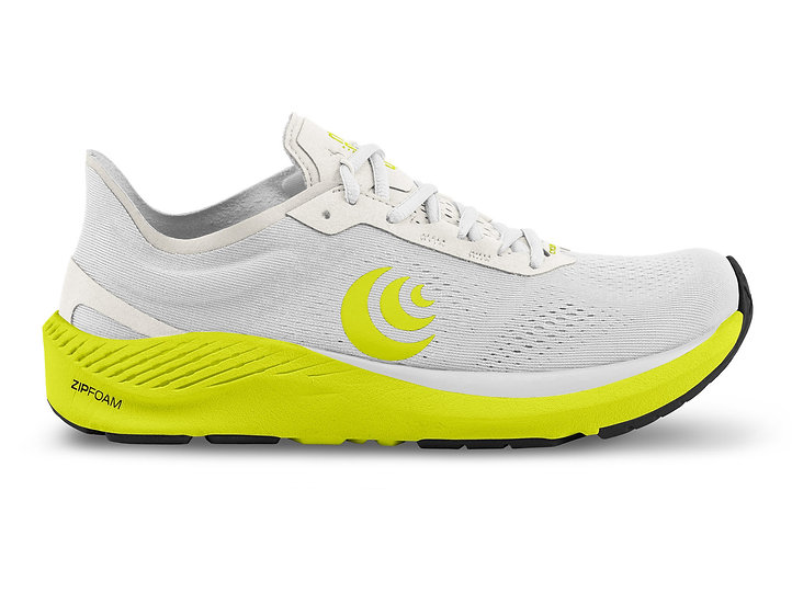 Cyclone - White/Lime