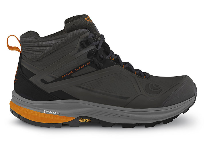 Trailventure - Black/Orange