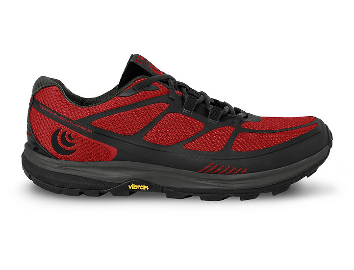 Terraventure 2 - Red/Black