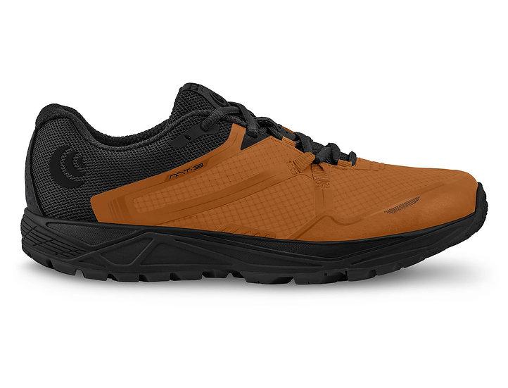 MT-3 - Orange/Black