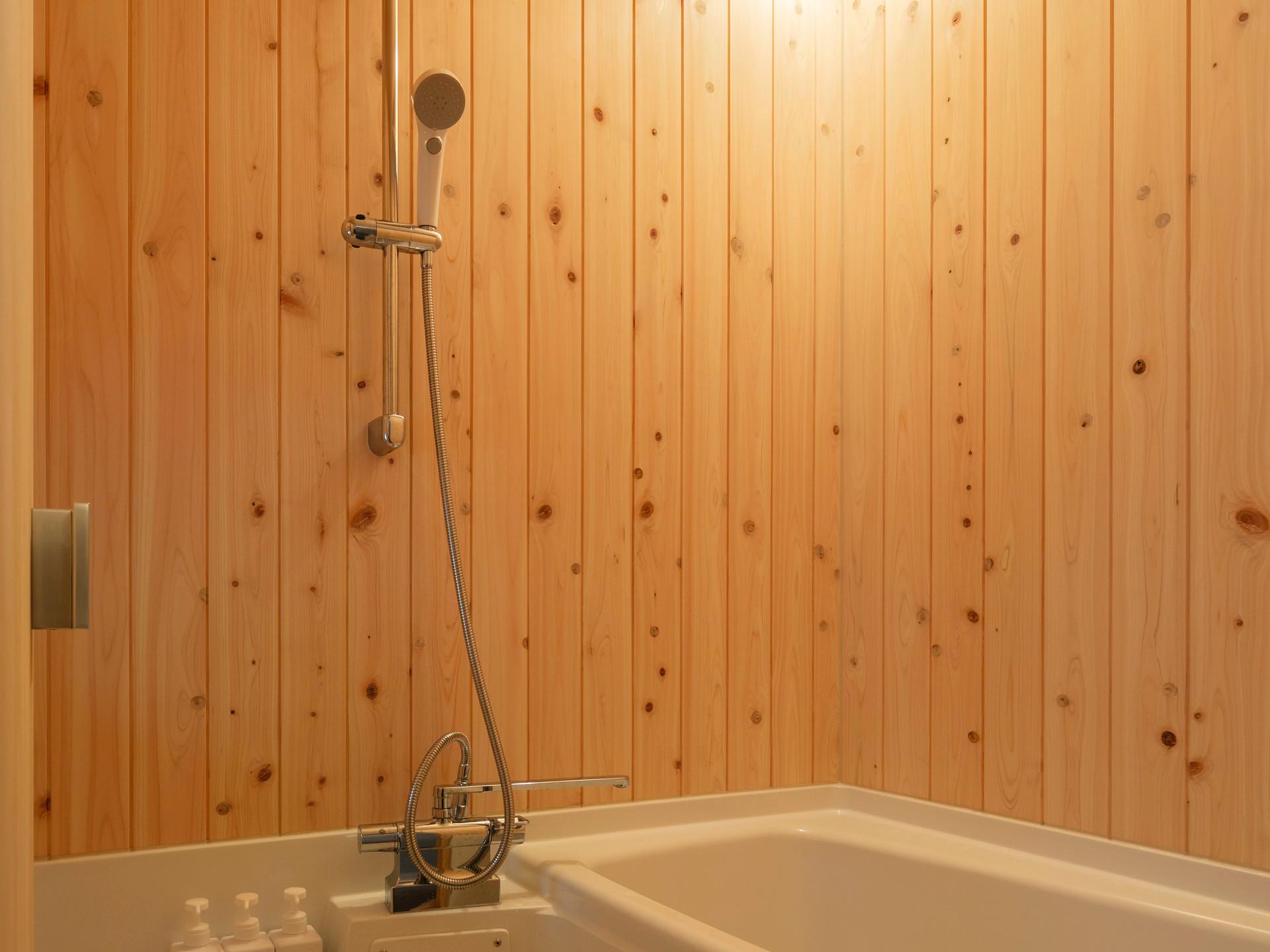 14_民泊2 浴室