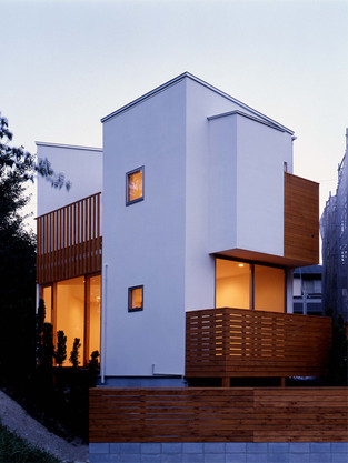 「新千里の家」