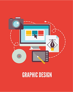 Main Graphics specializes in a variety of graphic design