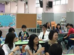 校園調解教師基礎訓練