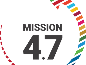 Mission 4.7 launches at the 2020 Vatican Youth Symposium