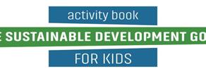 Activity Book On Sustainable Development Goals (SDGs) for Kids