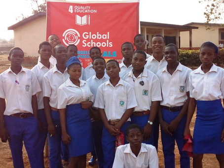 Recycling Practice in Classrooms Towards SDGs 12 - Responsible Consumption and Production