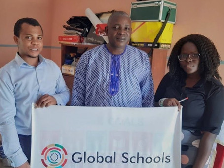 Global Schools: 2020 A Year in Review