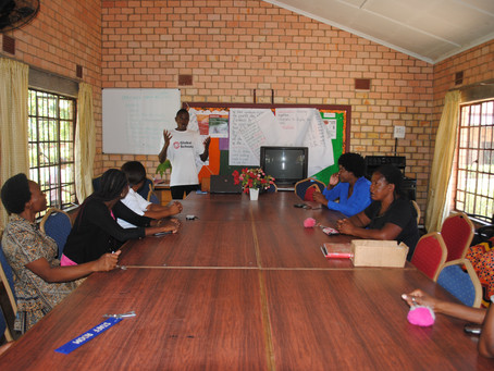 Making a Difference for a Sustainable Future in Zambia