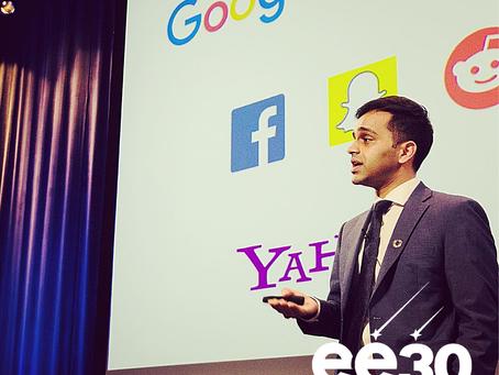 Director of Global Schools recognized as EE 30 Under 30