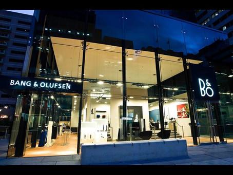 Bang & Olufsen (Adelaide) - Case Study