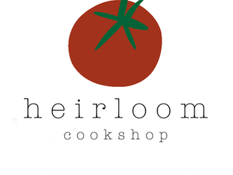 Heirloom Cookshop Kickstarter Launch  Party!! May 25th, 2017- Come See us!!!