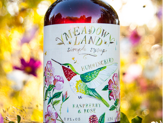 Partner Profile: Meadowland Syrups