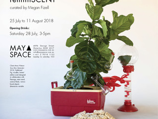 ReminiSCENT opens soon!